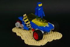 luna-trike (legoalbert) Tags: lego space ncs classicspace classic rover febrovery