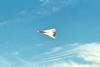 Moffett F-14, 1 fast 2 x sharp (wbaiv) Tags: united states navy fighter jet aircraft airplane fleet defense air superiority grumman f14 tomcat longrange airdefense swingwing effective dogfighter flight inflight aloft airborne flying intheair plane