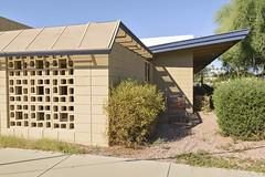 East Osborn Road by GC_Dean - Near the Homestead Historic Neighborhood Phoenix, Arizona  8065