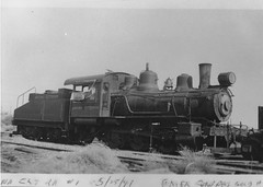 Arizona Extension locomotive 1941- Engine #1 (Verde Canyon Railroad) Tags: johnbellpotosjohnbellphotos locomotive steam steamengine historic vintageimages railroad verdevalley arizona clarkdalejerome