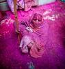Glimpse of Mathura Widow Holi (nimitnigam) Tags: holi widow widowholi india colors colorful travel portraits portrait lady mathura vrindavan barsana uttarpradesh uttar pradesh nimitnigam festival street wallpaper wallpapers background backgrounds phone nikon d800 nikond800 nikkor 24mm f14 f14g ed lens camera