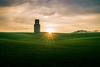 Horton Tower (Anthony White) Tags: horton england unitedkingdom gb winter sunset dorset happyfencefriday hill moodysky a7r anthonywhitesphotography sel2470gm2 chalburycommon folly humphreysturt gothic horu dirt eastdorset wimborne