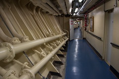 20180223-036 Rotterdam tour on board SS Rotterdam (SeimenBurum) Tags: ships ship steamship stoomschip ssrotterdam rotterdam historie history histoire renovation marine interiordesign