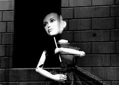 P1830515 (gpaolini50) Tags: emotive esplora explore explored emozioni explora city cityscape photoaday photography photographis photographic photo phothograpia pretesti photoday vision vetrine vetrina bw biancoenero bianconero blackandwhite