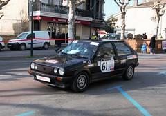 #61 Volkswagen POLO G40 (kinsarvik) Tags: castillonlabataille gironde bordeauxaquitaineclassic rallye rally