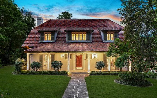 60A Burns Rd, Wahroonga NSW 2076