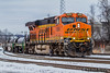 BNSF 6896 | GE ES44C4 | BNSF Thayer South Subdivision (M.J. Scanlon) Tags: bnsf6896 ge es44c4 bnsf bnsfrailway bnsfthayersouthsub burlingtonnorthernsantafe burlingtonnorthernsantaferailway coilcar coil snow white gloomy cloudy downtown memphis tennessee tree sky digital merchandise commerce business wow haul outdoor outdoors move mover moving scanlon mojo canon eos engine locomotive rail railroad railway train track horsepower logistics railfanning steel wheels photo photography photographer photograph capture picture trains railfan