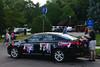 2017 Lake Harriet Art Car Parade - Lost Socks car (schwerdf) Tags: artcarparade artcars cars lyndalepark minneapolis minnesota