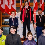 Race 2 - U16 Men