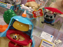 Toy Fair 2018 Just Play Puppy Dog Pals 29 (IdleHandsBlog) Tags: puppydogpals toys justplay toyfair2018 dogs pets pugs