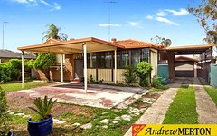 99 Lovegrove Dr, Quakers Hill NSW