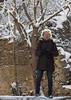 ZIMA WINTER 2018 Baden bei Wien (arjuna_zbycho) Tags: sople eiszapfen icicles zima winter reflexy refleksionen badenbeiwien kurstadt luftkurort austria stadt city miasto thermenregion biosphaerenparkniederösterreich österreich rakousko wienerwald ella portret kobieta women frau girl portrait people gesicht face twarz portre smile lächeln uśmiech