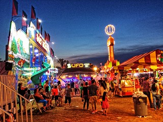 Carnival at Loudoun One- Ashburn VA (11)