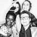 NYFA New York City - 01.24.2018 - Student Reception Photobooth