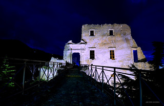 Castello Fiumfreddo Bruzio Cs Italy