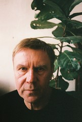 miroslaw balka. offside2017. lviv. (Yaroslav F.) Tags: miroslaw balka visual artist analog day light 35mm plant lviv lwow yashica t 5 yaroslav futymskyi agfa vista