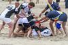 H6H46009 Betuwe RC v Crossroad Crusaders (KevinScott.Org) Tags: kevinscottorg kevinscott rugby rc rfc beachrugby ameland abrf17 2017 betuwerc crossroadscrusaders netherlands