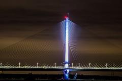 Mersey Gateway (PaulEBennett) Tags: runcorn merseygateway bridge