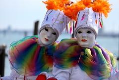 Venice carnival 2018 (annalisabianchetti) Tags: carnival carnevale maschereveneziane venicevenetianmasks masks maschere fashon italy