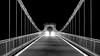 Wellington Suspension Bridge, Traffic.jpg (___INFINITY___) Tags: 6d aberdeen bw godoxad360 wellingtonsuspensionbridge architect architecture building canon canon1740f4 darrenwright dazza1040 eos fineart flash infinity light lightpainting night scotland strobist