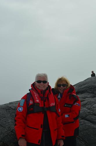 Antarctica, January 2018