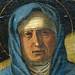 BELLINI Giovanni,1465-70 - Le Calvaire (Louvre) - Detail 40