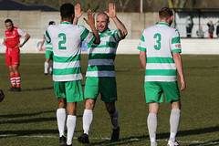 36 (Dale James Photo's) Tags: aylesbury united football club egham town fc ducks the meadow southern league division one east non