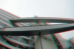 Van Nelle Rotterdam 3D GoPro (wim hoppenbrouwers) Tags: vannellerotterdam 3d gopro vannelle rotterdam 3dgopro