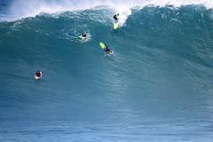 IMG_3600 copy (Aaron Lynton) Tags: jaws peahi surf xxl surfing wsl canin canon 7d maui hawaii bigwave big wave bigwavesurfing