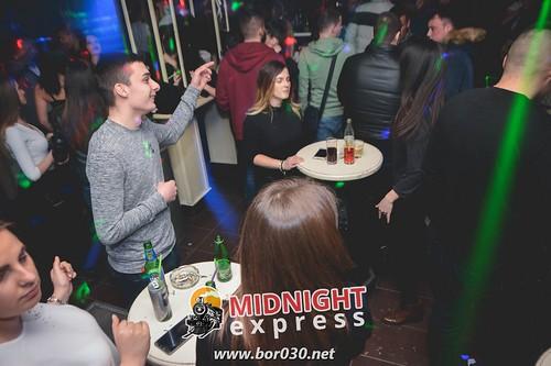 Midnight express (24.02.2018)
