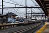 Amtrak Cresent train #20-24 going through North Philadelphia Station (Krtz07) Tags: amtrak cresent train 2024 going through north philadelphia station