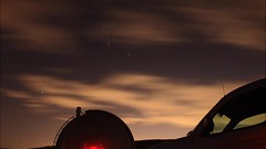 Astronomy Centre, Todmorden 15_02_2018 (Kwychang) Tags: night observatory astronomy timelapse