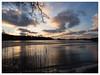 Talvinen merimaisema (TaleOfJoy) Tags: cmarkettastenroth finland helsinki kallvik landscape meri vuosaari winter light luontokuva