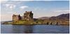 Eilean Donan Castle (::YS::) Tags: yann savalle yasa sony alpha99 landscape scotland écosse voyage travel wild nature castle sea loch panorama eilean donan