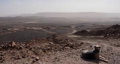 _..wo es nur noch auf Piste wetergeht, entlang der Algerischen Grenze (1 von 1)-2 (Piefke La Belle) Tags: kef aziza morocco marokko moroc ouarzazate mhamid zagora french foreign legion fort tazzougerte morokko desert sahara nomade berber adveture gara medouar foum channa erg chebbi chegaga erfoud rissani ouarzarzate border aleria 4x4 allrad syncro filmstudios antiatlas magreb thouareg