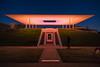 Skyspace (minus6 (tuan)) Tags: minus6 leicam10 summicron 35mm jamesturrellstwilightepiphanyskyspace mts