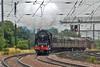 Duchess to Scarborough (paul_braybrook) Tags: 46233 duchessofsutherland coronationclass pacific lms steamlocomotive copmanthorpe york northyorkshire scarboroughflyer railtour railway railwaytouringcompany trains