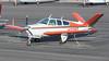 Beech V35 Bonanza N228Q (ChrisK48) Tags: kdvt aircraft 1966 n228q beechv35 beechcraft phoenixaz bonanza dvt airplane phoenixdeervalleyairport