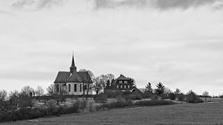 Kreuzkapelle in Bad Camberg