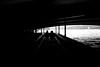 Quaibrücke (maekke) Tags: quaibrücke zürich kreis1 bw noiretblanc highcontrast streetphotography couple silhouette fujifilm x100t 2017 ch switzerland 35mm zürichsee limmat