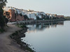 Medina walls facing river (steve happ) Tags: azemmour morocco