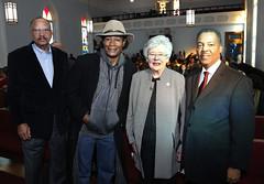 MLK Birthday Celebration