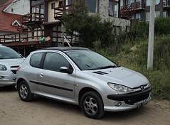 FranSurfero (VhCars1) Tags: peugeot206quiksilver peugeot206 quiksilver silver peugeot 206 coupe cupe plateado