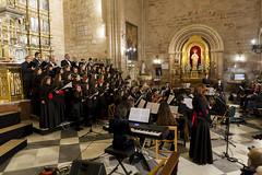 Musicalma - Concierto de Navidad 2017