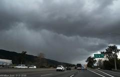 Thunderstorms Erupt Around California (3-3-2018) #74 (54StorminWillyGJ54) Tags: californiarain californiathunderstorms thunderstorm thunderstorms storms storm winter2018 march2018 weneedrain stormyweather stormchasing stormchaser tstorms stormchasers severeweather