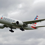 American Airlines Boeing 777-223 N759AN thumbnail
