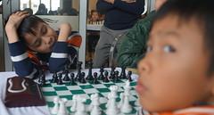Thăng Long Chess 2018 DSC01125 (Nguyen Vu Hung (vuhung)) Tags: thănglong chess cờvua aquaria mỹđình hànội 2018 20181121 vietchess