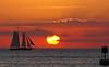 IMGP7933 xvf_p1 (bertrand.garrigou) Tags: sunset see ocean beach pentax k3 floride keys sea coucher de soleil