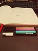 #crayons #écriture #feutres #cahier #clavier #lignes #couleurs (sofyengel.blogspot.fr) Tags: clavier feutres écriture couleurs lignes cahier crayons
