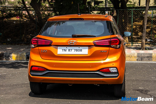2018 Hyundai Elite I20 Review Test Drive Motorbeam